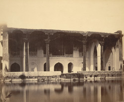 The Asar Mahal, Bijapur